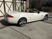 Jaguar 2010 Jaguar XK Base Convertible 2-Door