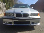 1998 BMW M3 M3Convertible